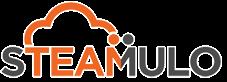 Steamulo logo